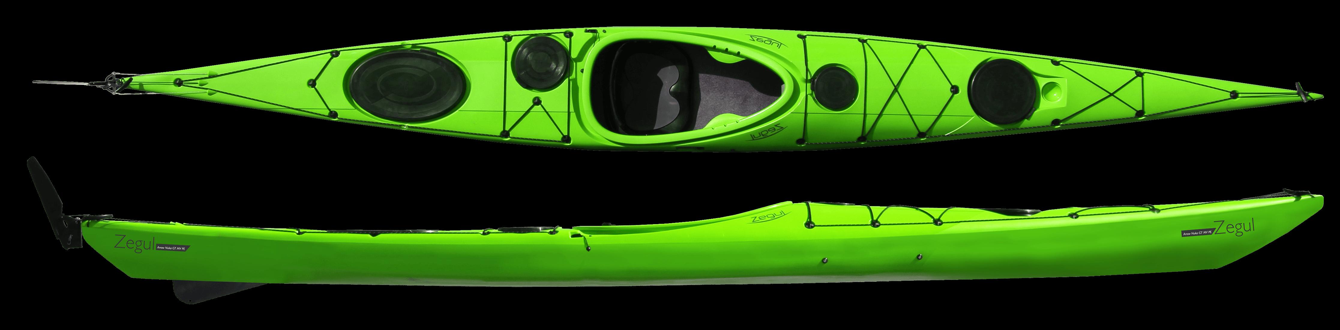Zegul Nuka GT MV Kajak.Store