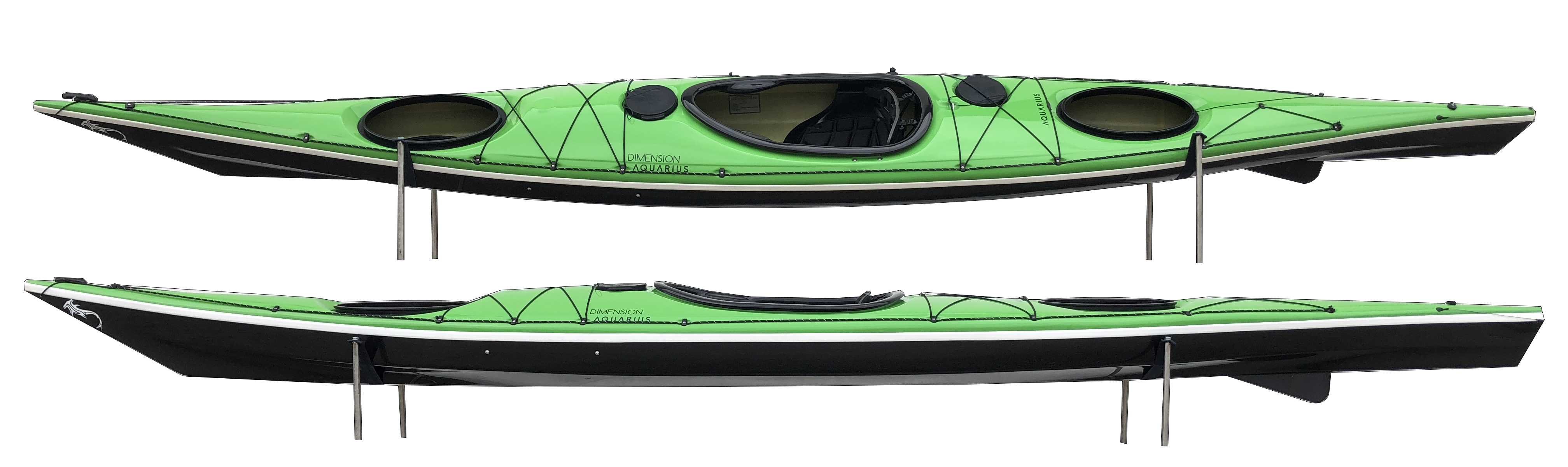 Aquarius Sea Dimension kayak