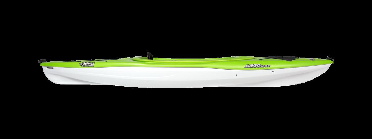 Argo 100 x_lime
