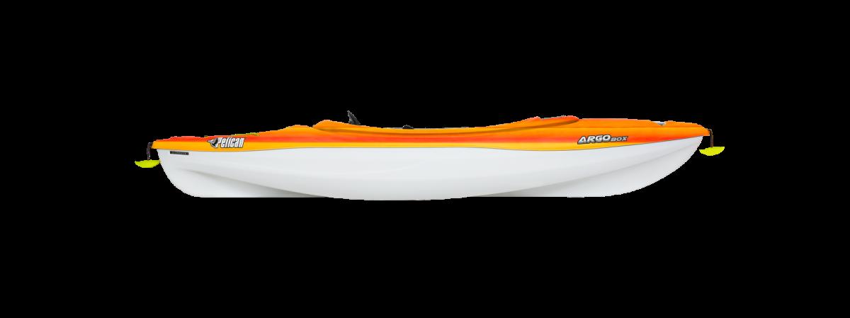 Pelican Argo 80 X